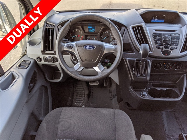 Pre-Owned 2019 Ford Transit-350 Dually XLT