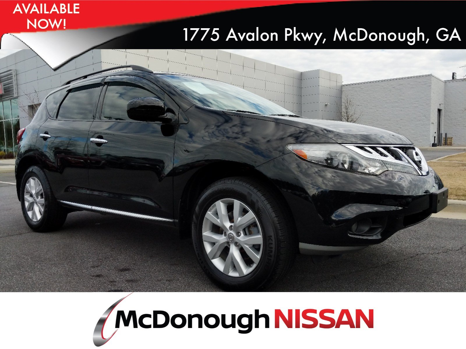 pre-owned 2014 nissan murano sl 4d sport utility for sale #c807544a