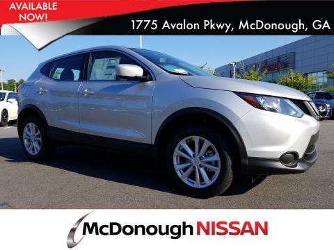 new nissan rogue sport for sale in mcdonough ga. Black Bedroom Furniture Sets. Home Design Ideas